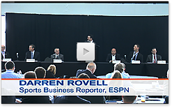 CTIC Keynote Speech By Darren Rovell